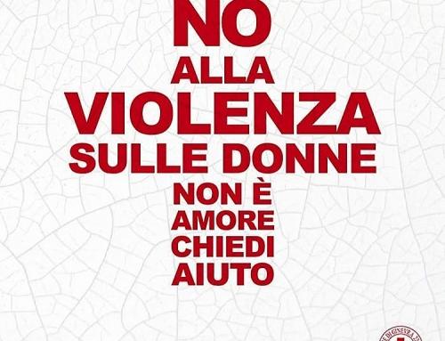 25 novembre 2019 | Oggi é la giornata mondiale contro la violenza sulle donne. I…