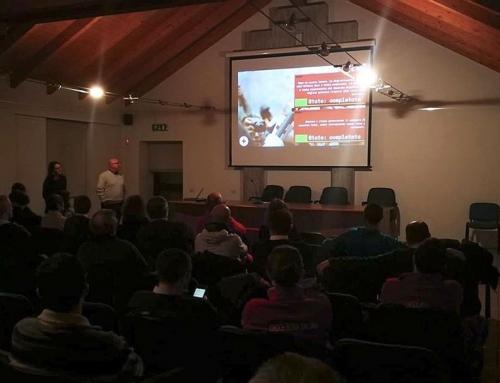 17/12/19 | Assemblea dei Soci #crivillasanta | durante la serata sono stati most…