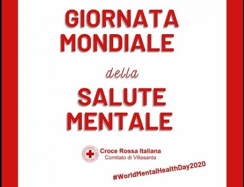 10 Ottobre 2020, Giornata mondiale della salute mentale   #giornatamondialesalut…
