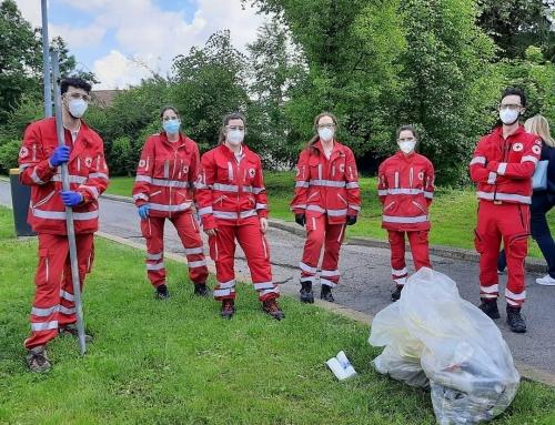 Domenica 23 maggio il gruppo #giovani del comitato #crivillasanta si è ritrovato…