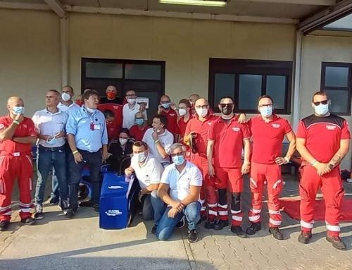 Autodromo Nazionale Monza – Da ieri è iniziato l'impegno di #crivillasanta ed al…